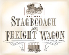 National Stagecoach and Freight Wagon